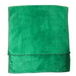 Green Ultra Absorbent Hand Towel