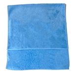 Blue Ultra Absorbent Hand Towel
