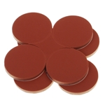 "Slide-Stop Grippers 1.5"" disks for tables and sofas"